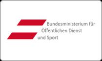 Bundesministerium für Öffentlichen Dienst und Sport