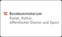 Bundesministerium Kunst, Kultur, öffentlicher Dienst und Sport